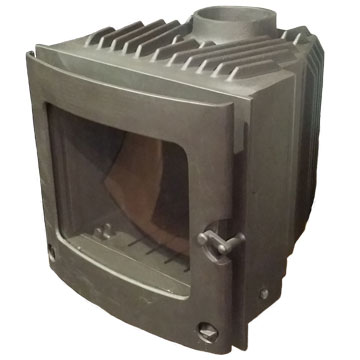 FirePower fp 12k takkasydan avotakkaan