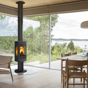 Jotul F 373 Advance mökille